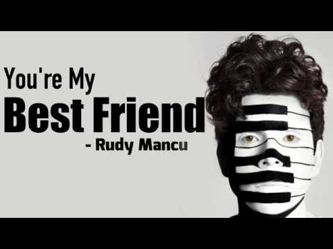 Queen - You're My Best Friend (Rudy Mancuso Cover) [Full HD] lyrics