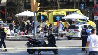 How Spain terror attack may impact US national security