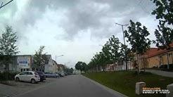 D: Stadt Neustadt a.d.Donau. Landkreis Kelheim. Ortsdurchfahrt. Mai 2015