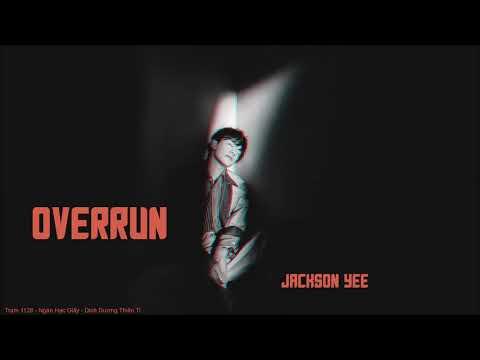 [AUDIO] OVERRUN - JacksonYee