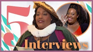Top 5 Alison Hammond Interviews on This Morning!
