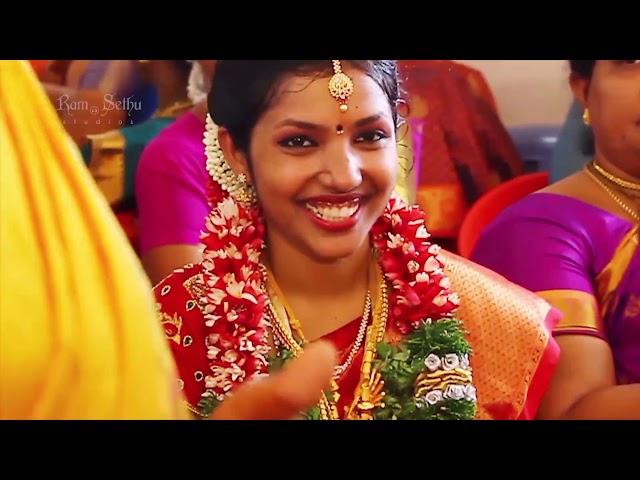 Chettinad cinematic wedding   Cinematic wedding film   Nachu & Palaniappan   Ram sethu studios