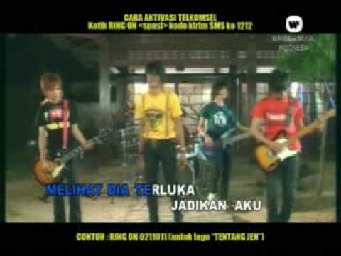 Tentang Jen kangen band (Ori From CD)