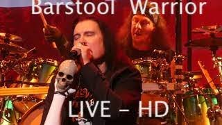 Dream Theater - Barstool Warrior [HD][LIVE]