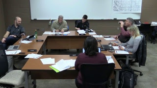 North Polk School Board Meeting Feb 21 2019