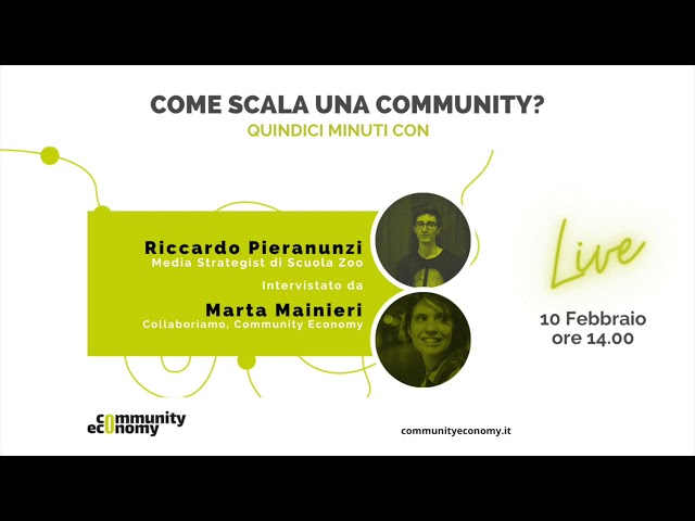 Ep. 7 | Riccardo Pieranunzi | Media Strategist ScuolaZoo