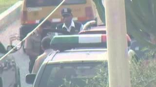 CAMARAS DE VIDEOVIGILANCIA DE VICTOR LARCO CAPTARON A SUJETOS EN ESTADO DE EBRIEDAD CONDUCIENDO