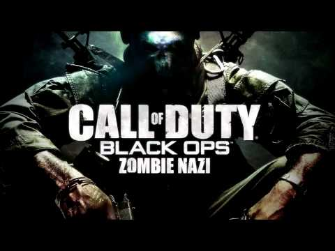 Black Ops Ost Zombie (End Soundtrack)