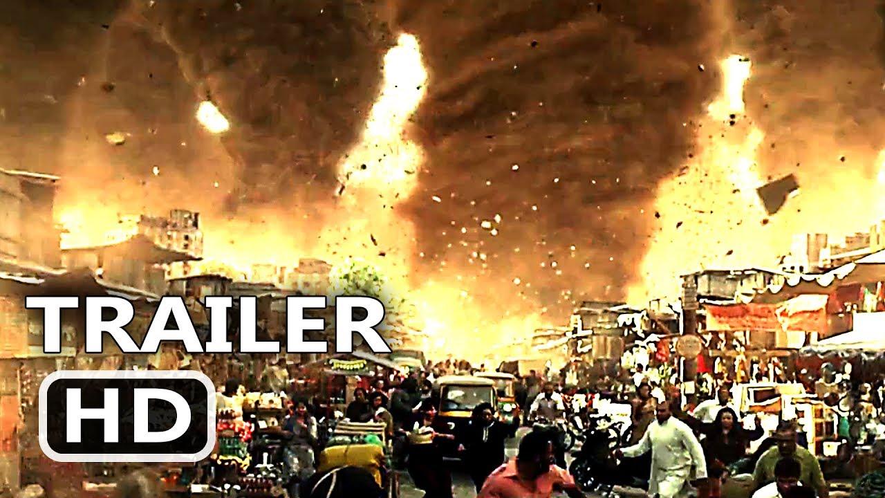 GЕΟSTΟRM Official Trailer # 2 (2017) Gerard Butler New Disaster Movie HD