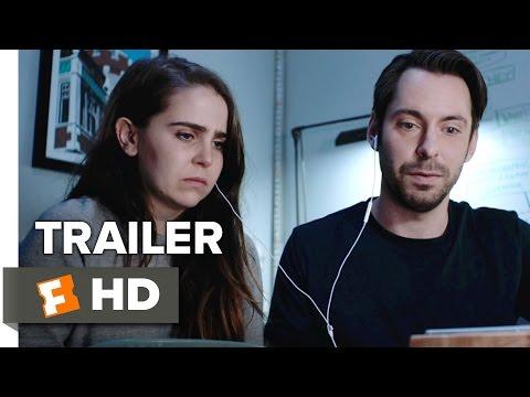 Operator Official Trailer 1 (2016) - Mae Whitman Movie thumbnail