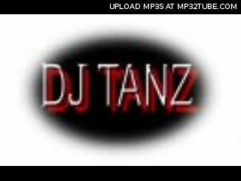 Akon - locked up VS Ludacris - stand up (Dj Tanz)