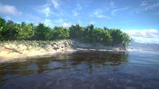 Blender Nature Scenes - Channel Showcase
