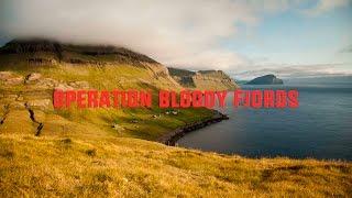 Operation Bloody Fjords - Faroe Islands 2016. WARNING. GRAPHIC.
