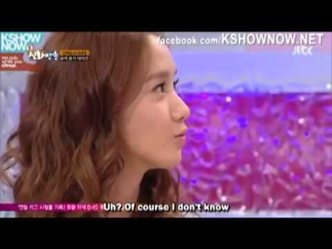 [ENG] SNSD's most disappointing member in real life appearance (ranking) - Shinwa Broadcast - Joking