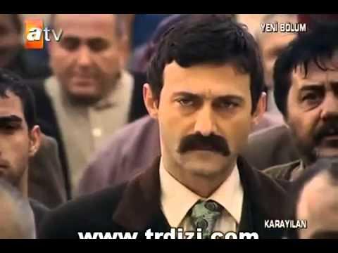 Karayilan with English Subtitles - Episode 11