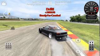 CarX Drift Racing Spector RS Drifting Lap (Gameplay)