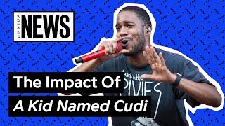 The Impact of 'A Kid Named Cudi' 10 Years Later | Genius News