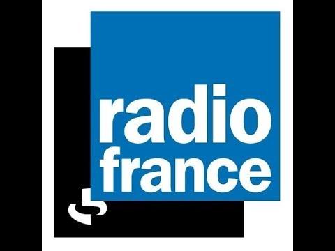 Vidéo Pub Radio France Rentrée 2019- Voix Off: Marilyn HERAUD