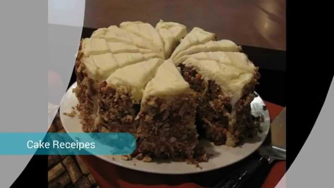 Bero Madeira Cake Recipe
