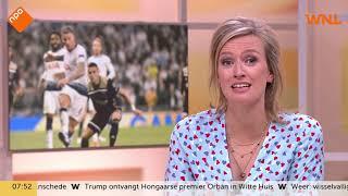 Heel Nederland hoopt op succes van Ajax tegen Tottenham
