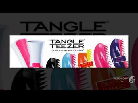AVON второй заказ по 10 Каталогу Tangle Teezer за 199 рублей .