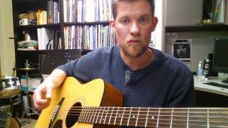 How to Play Fingerstyle Guitar: Introduction to Fingerpicking