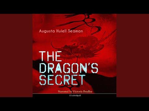 Chapter 1: The Dragon's Secret