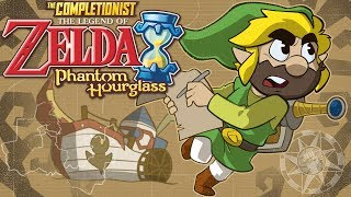 The Legend of Zelda: Phantom Hourglass | The Completionist