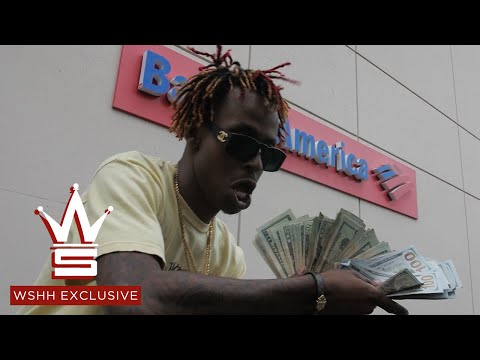 Rich The Kid Got Rich WSHH Exclusive   Music