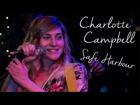 Safe Harbour Live - original song