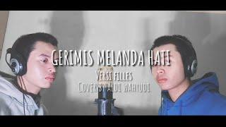 Gambar cover BAPER! GERIMIS MELANDA HATI Versi Filles - Cover by Aldi Wahyudi
