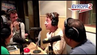 Jak se točil rozhovor Zeman vs. Schwarzenberg (Backstage Evropy 2)