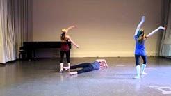 YY2014 -  Tanssiteatteri Kramppi