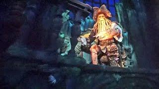 Repeat youtube video Shanghai Pirates of the Caribbean Full POV