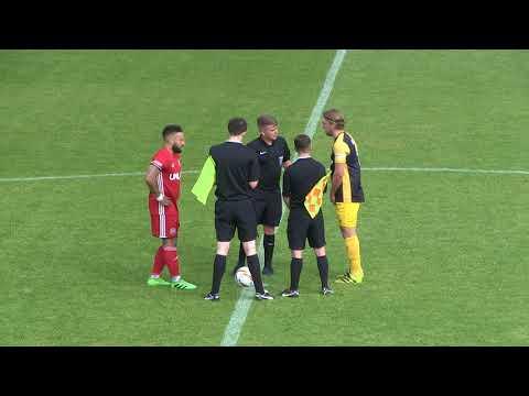 Beaconsfield Town FC v Barton Rovers FC | 23/09/17 - Full Evo Stik South East League Match