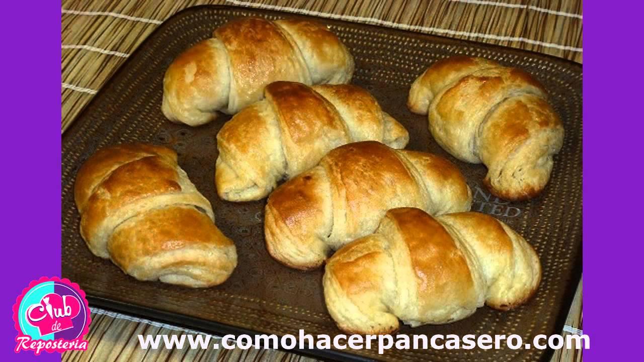 Recetas de panaderia y reposteria colombiana