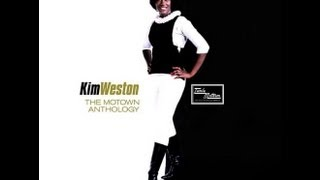 Kim Weston - You Hit Me Where It Hurt Me