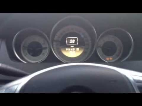2012 C250 Coupe Fuel Pump Issues - YouTube