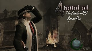 Resident Evil 4 SpeedRun [NG+] Dificultad Profesional Single Segment [PS4]