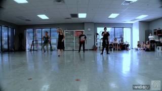 Daniel J Kang Choreography - A Night Off