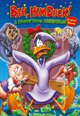 Looney Tunes: Bah, Humduck! a Looney Tunes Christmas - YouTube