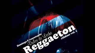 Dj Mastercito - Mix Reggaeton 2013