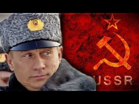 Putin Attacks Lenin and the Soviet Union