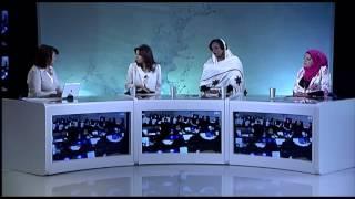 """""""دارفور تتعرض لكل انواع الانتهاكات منها اغتصاب النساء بالآلاف في ظل صمت دولي"""" -أمل هباني -السودان"""