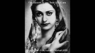 Vasanti 1938: Roop anoop wahi hai sajani (Naseem Bano)