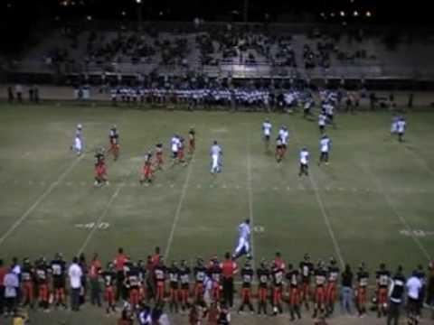 Max Holmes: Quarterback #11 - Valley View High School