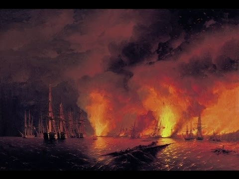 The Crimean War Of 1853 - 1856