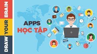 Apps Phải Có Cho Học Tập (Phần 1)