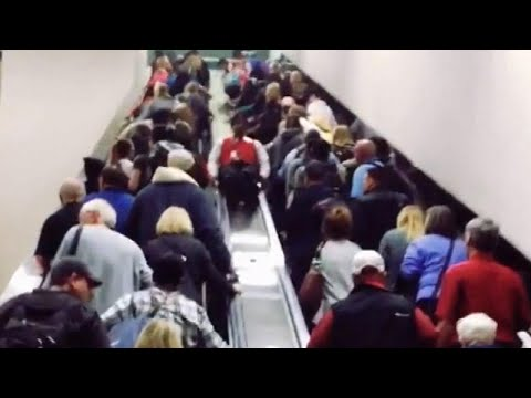 Atlanta Airport Power Outage Could Have Impact on Holiday Travel