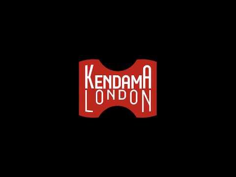Kendama London Jam 2018